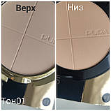 Пудра компактна Pupa Contouring & Strobing Powder Palette (копія) пупа, фото 5