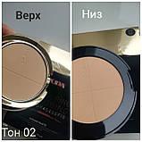 Пудра компактна Pupa Contouring & Strobing Powder Palette (копія) пупа, фото 4