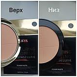 Пудра компактна Pupa Contouring & Strobing Powder Palette (копія) пупа, фото 3
