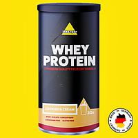 Сывороточный протеин Inkospor Whey Protein 600г Печенье с кремом. Наращивание и дефиниция мышц, фото 1