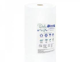 Полотенце с перфор.рулон (40*70- 100 штук.плотность-40 г/м2)