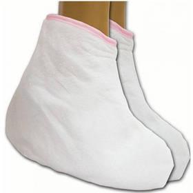Носочки c меха, многоразовые (1пара) Standart
