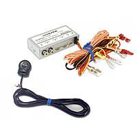 Інтерфейс для підключення двох камер Alpine KCX-C2600B