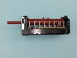 Переключатель 800810к для электроплит Ардо Беко Ханса 10-ти позиционный производство Испания Barcelona, фото 5