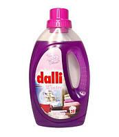 Гель для прання кольорових речей Dalli Color 1.1 л (20 прань)