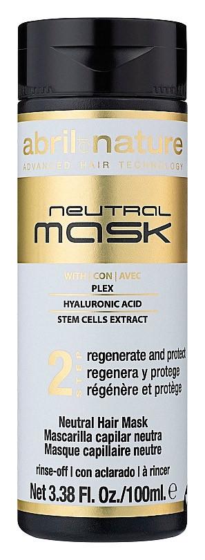 Маска-основа відновлююча Abril et Nature Neutral Mask №2