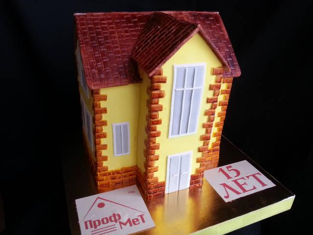 Дом -1