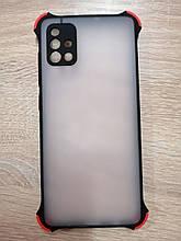 Чехол для Samsung A51 / M40s Curtain