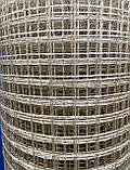 Композитная сетка Bauenz d:3мм, ячейка 50х50 (рулон 50м), фото 4