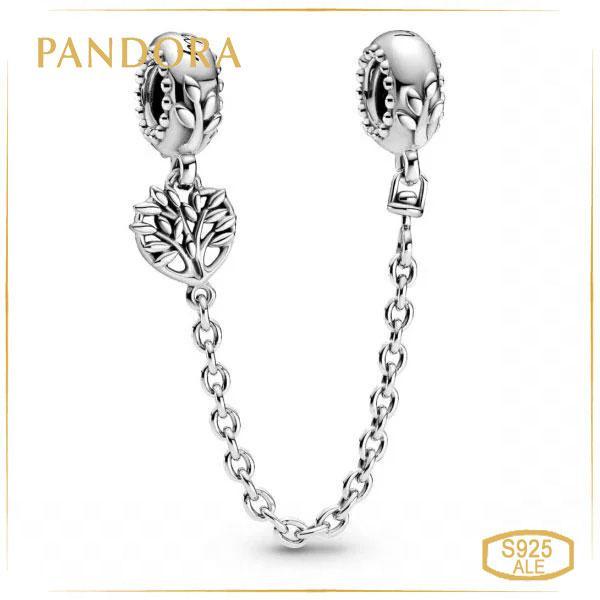 Пандора Соединительная цепочка Семейное древо Pandora 799293C00