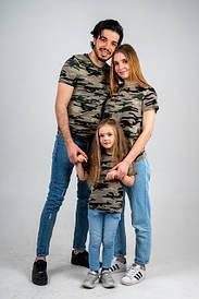 Наборы Family Look