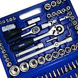 Набір ключів для авто 108 од., фото 6