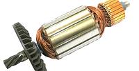 Якорь на электропилу Evrotec 2.4 кВт
