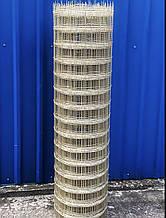 Композитна сітка Bauenz d:3мм, осередок 100х100 (рулон 50м)