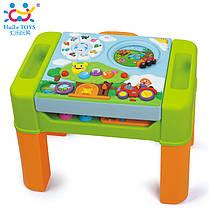 Детский игровой столик 6 в 1, фото 2