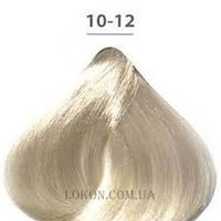 Стойкая крем-краска DUCASTEL Subtil Creme 60мл 10-12 - Пепельно-перламутровый очень светлый блондин