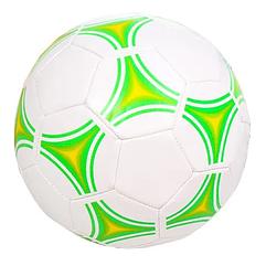 Мяч футбольный BT-FB-0220 EVA Зелёный