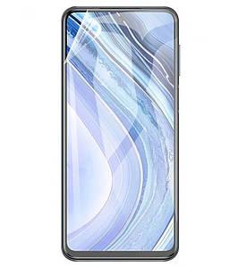 Гидрогелевая пленка для ASUS ROG Phone 3 Матовая противоударная на экран   Полиуретановая пленка (стекло)