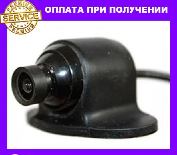 Універсальна камера заднього виду A-180 (прогумований корпус)