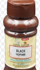 Пищевой краситель AJANTA Черный (ИНДИЯ)