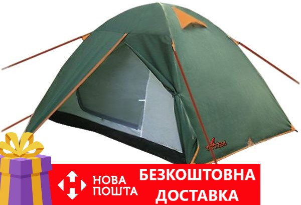 Палатка Totem Trek 2 (TTT-021)