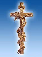 Что делать с крестом после установки памятника
