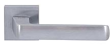 Ручки дверні RDA Maria брашированний матовий хром
