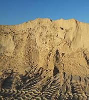 Песок кварцевый мытый для производства бетона