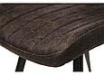 Стілець M-22 коричневий антик, фото 6