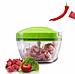 Механический кухонный  измельчитель Easy Spin Cutter для твердых продуктов, фото 8