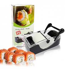 Машина для суші-ролів Perfect Roll апарат для виробництва суші