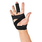 Бандаж для фіксації пальців правої/лівої руки, ТИП 557, фото 2