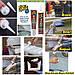 Універсальний водонепроникний клей сильної фіксації Flex Glue Будівельний клей уневирсальный, фото 2