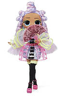 Кукла ЛОЛ ОМГ Мисс Роял серии Дэнс LOL OMG Dance Miss Royale L.O.L. Surprise! 117872 series O.M.G.
