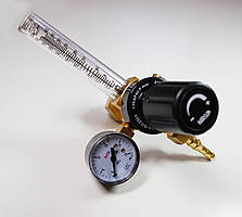 KRASS Регулятор з ротаметром У30/АР40 Р mini - 2133614