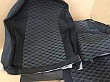 Оббивка сидінь ВАЗ 2108-15 заводська, фото 3