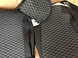Оббивка сидінь ВАЗ 2108-15 заводська, фото 2