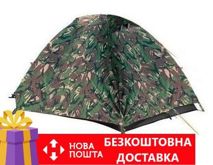 Палатка Tramp Lite Hunter 3 (TLT-001)