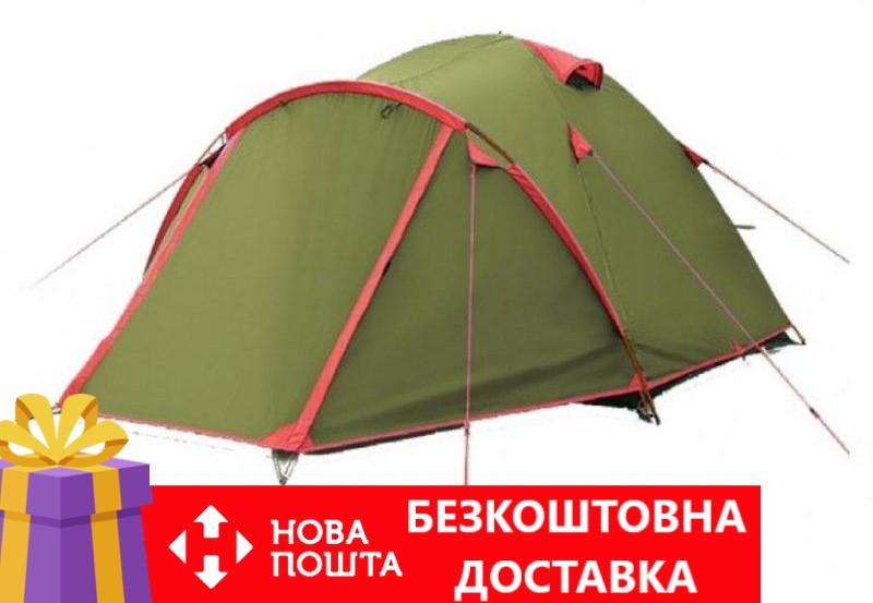 Намет Tramp Lite Camp 3 (TLT-007)