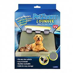 Підстилка для собак Pet Zoom MW-20 підстилка для собак у машину накидки на сидіння
