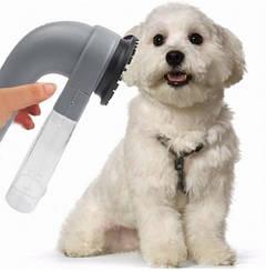 Машинка для вичісування шерсті у собак і кішок Shed Pal інструмент для грумінгу тварин