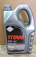 TITAN CFE MC SAE10W-40 (5л.) с молибденом
