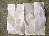 Гігієнічні однаразовие накладки на унітаз, 200 шт, фото 4