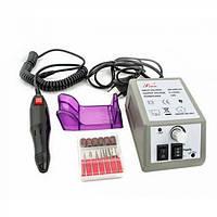 Машинка для педикюру Beauty nail DM-14 / Lina Mercedes-2000