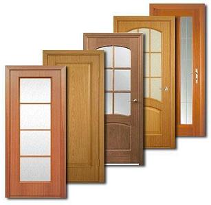 Двері (вхідні/міжкімнатні)