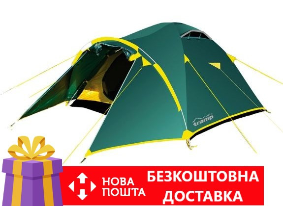 Палатка Tramp Lair 3 (v2) (TRT-039)