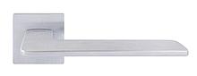 Ручки дверні RDA Forme брашированний матовий хром