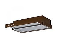 Кухонная вытяжка Borgio BLT (R) 600 мм Коричневый