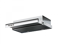 Кухонная вытяжка Borgio BLT (R) 600 мм Нержавеющая сталь