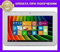 Планшет 9 дюймов SANEI N91 Белый Android 4.04 + 8gb + WiFi + 2 камеры